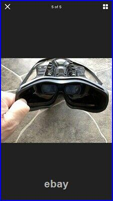 Digital Night Vision Goggles / Binocular with Built In infrared Technology