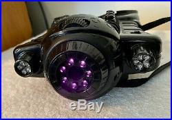 Digital Night Vision IR Goggles/Binocular JAKKS Pacific EYECLOPS RARE