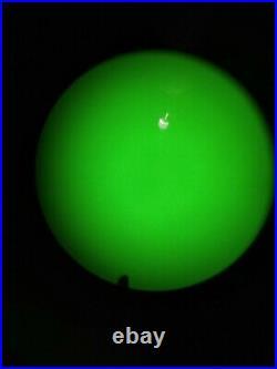 Dipol D206 PRO NIGHTVISION PACKAGE L4G24 Cyalume Infrared Skullcap NVG UKSF SAS