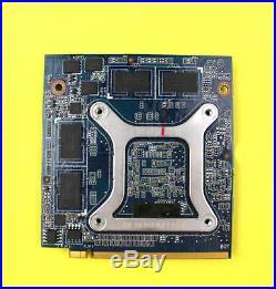 Geforce GTX240M DDR3 MXM II VGA 1GB Card Video card For ASUS M60J C90P CS5110