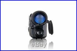 Gen2 Digital Monocular infrared Day Night Vision Goggles 6X32 HD View Telescope