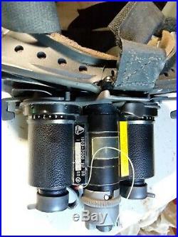 Israeli NVG 5151 Binocular Night Vision goggles similar to PAS-5