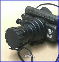 Itt Pvs-7 Ultra Military Night Vision Goggles F5001 Gen Generation 3