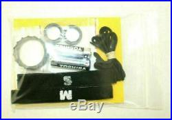 KDSG AN/PVS-7 B Night Vision Goggle Complete Parts Kit with Accessories No Tube