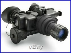 KDSG PVS-7 7B Night Vision Goggle Housing Kit, No Accessories, No Tube, New