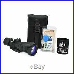 KNIGHTS LR Socom AN/PVS-30 Gen 3 Night Vision Clip-On NVG