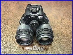 L3 AN/PVS-15 Night Vision Binoculars Gen 3 Autogated