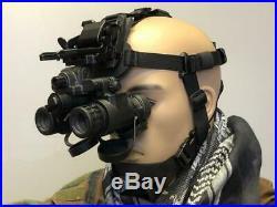 L3 AN/PVS31A Night Vision Goggles