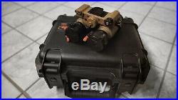 L3 Sentinel Binocular Goggle Night Vision System L-3 Gen 3 PVS 14 15 31 AN/ANVIS
