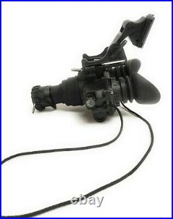 Litton AN/PVS-7D Gen 3 Professional Night Vision Goggles with Head Gear