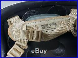 MSA 2001 Helmet Ops Core Rails Wilcox NVG Shroud High Cut TC CAG DEVGRU