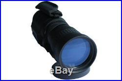 Master Digital NV IR Night Vision Goggles Monocular Security Camera Gen Tracker