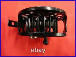 NAUTILUS NV G-6/7 #6/7 WEIGHT FLY REEL Black/Red NEW Free Shipping