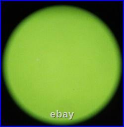 NEW Elbit 10160 11769 FOM Image Intensifier Tube Night Vision ITT NVG