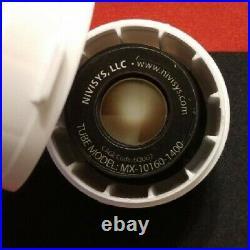 NEW Elbit/ITT 10160 FOM Image Intensifier Tube Night Vision ITT NVG