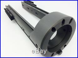 NEW US Military Surefire Scope Light Laser NVG Rail Mount M98A M99B M88A Firearm