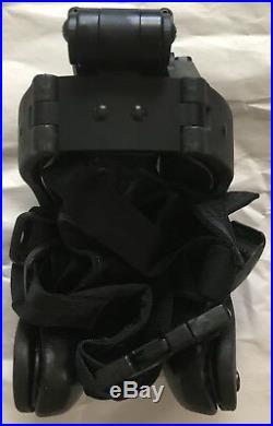 NIGHT VISION NVG Face Mask/Head Mount Headset Assembly PVS14 PVS-7 275121-2 ITT