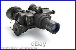 NVD PVS7 Gen. 3 ITT Pinnacle Tube Night Vision Goggle System PVS-7 (P)