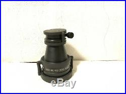 NVG A-Focal 3x Magnification Lens