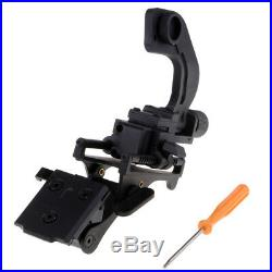 NVG J-Arm Mount for Fast MICH M88 Tactical Helmet Night Vision Goggles PSV14