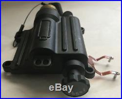 NVG Night Vision AN/PVS-14 Battery Housing Assembly with Cap Exelis