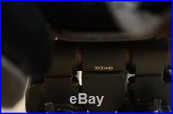Newcon Optik NZT-22 1.15x Night Vision Binocular Goggles #440 09/2000