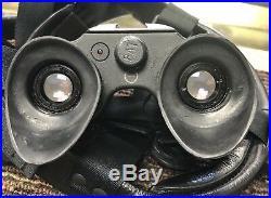 Night Owl Nobg1 Night Vision Binocular Goggles