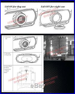 Night Vision Binoculars 16GB Monocular Game Camera Recorder Goggles Digital NV