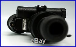 Night Vision Goggles Binocular PN-14K 2+ gen Shvabe