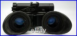 Night Vision Goggles Binocular PN-14K 2+ gen Shvabe + 4X Attachments Magnifier