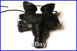 Night Vision Goggles ITT PVS-7 GEN 3