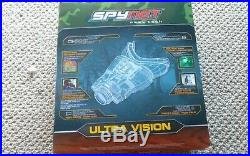 Night Vision Goggles Military Spy Gear Infrared Thermal Tech Record 50 ft. Range
