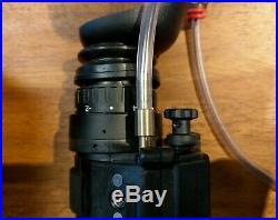 Night Vision Nitrogen Purge System Kit (PVS ANVIS NVG)