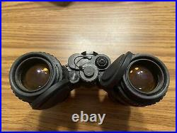 Night vision goggles military