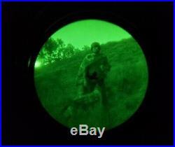 Nivisys PVS-14 Gen 3 Night Vision Monocular NVG