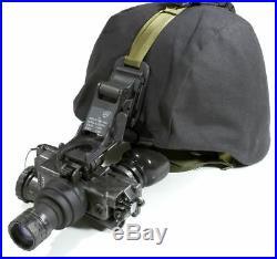 Nivisys PVS-7 Night Vision Goggle / Generation 3 Image Tube