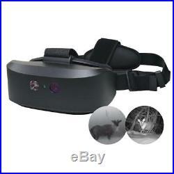 Ocean-City Tracker Night Vision Goggle Binoculars Water-Resistant Optics