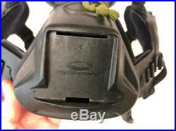 Ops Core PVS 7 14 Night Vision Skull Cap NVG mount Navy SEAL Wilcox L3 DEVGRU