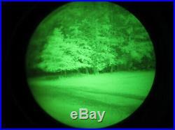 PVS 15 night vision goggles