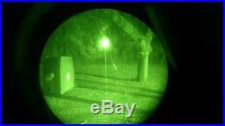 PVS-21 Night vision goggles