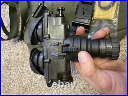 PVS-7 Military Night Vision Goggles