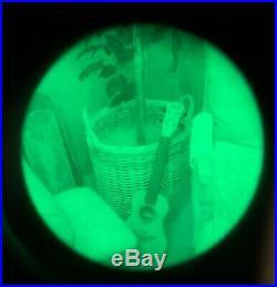 PVS-7 Night Vision Goggles 3 Gen