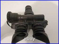 PVS-7 Pinnacle Gen 3 OMNI-VII, Thin Film, Autogated Night Vision Goggles
