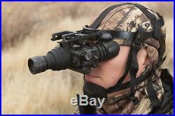 PVS-7B Housing Made In USA Night Vision Infrared Goggle PVS7B