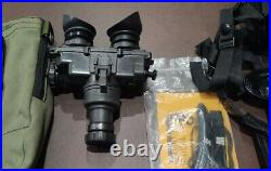 PVS-7C Night Vision Goggle Gen 3 Pre Owned