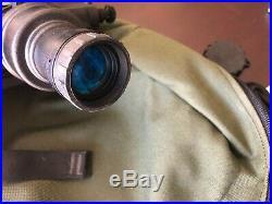 PVS-7D Gen 3 Image Intensifier Night Vision Goggles NVG