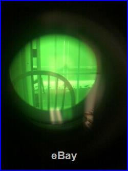 PVS7 GEN 2+ HD Night Vision Goggles