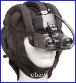 Pnw-57a Summer Military Night Vision Tanker Helmet With Goggles Tested