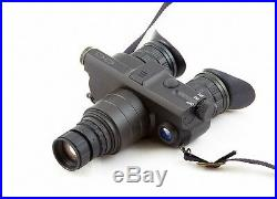 Professional Night vision Device goggles D203 Gen 2+ Operating time 60 hours