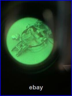 Pvs-7 night vision Goggles